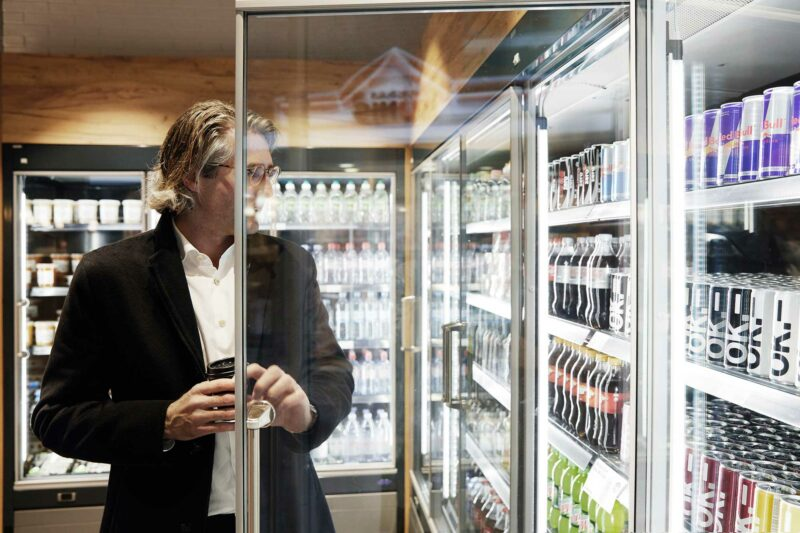 CEO Interview, Michael Mueller Retail
