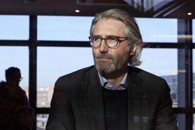 Michael Mueller - CEO Valora
