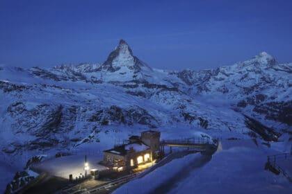 1 Titelbild Matterhorn